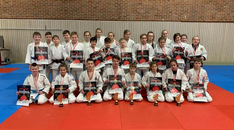 24. Sparkassenpokal Turnier in Jena