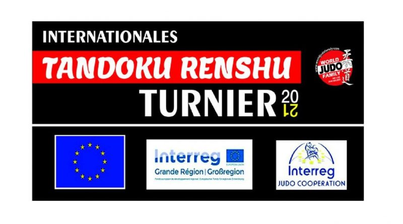 Internationales Online Tandoku Renshu Turnier 2021